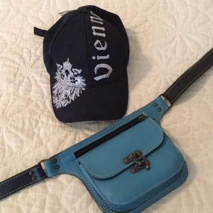 Accessories - Vienna cap. NWT